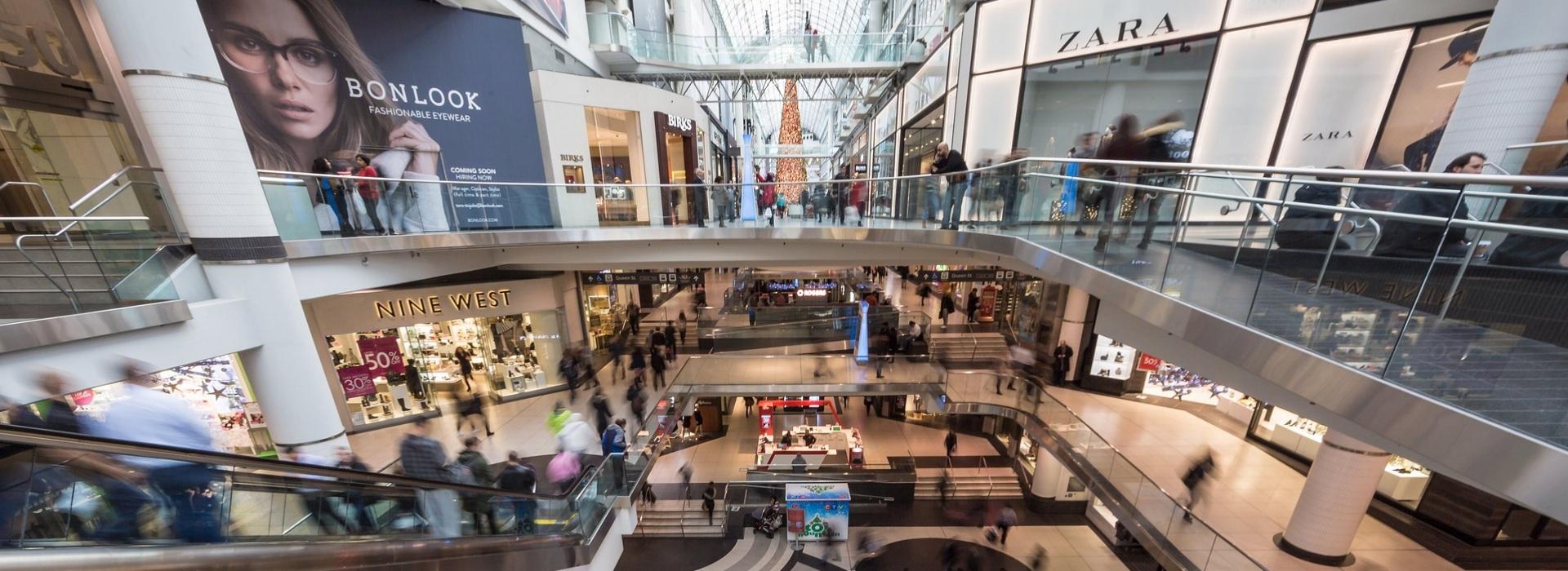 Centro commerciale San Benedetto del Tronto - Iper coop Porto Grande